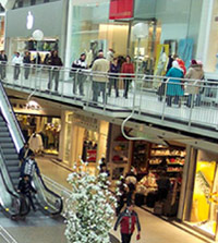 FRench planning permission for retail multiples